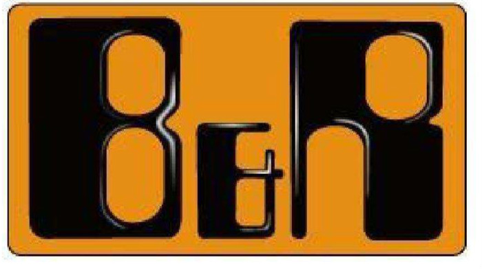 德國B&R